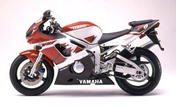 yamaha r6 2002 ancien ou nouveau mod le. Black Bedroom Furniture Sets. Home Design Ideas